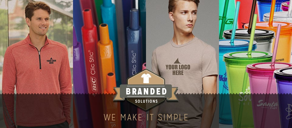 Branded Solutions