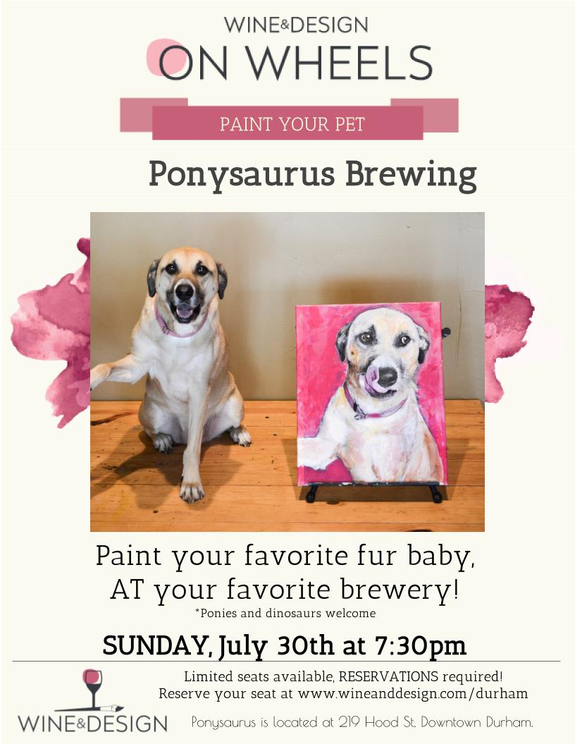 Ponysaurus Pet Night 7.30.jpg