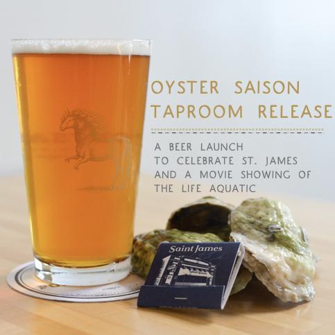 Oyster Saison Taproom Release Instagram.jpeg