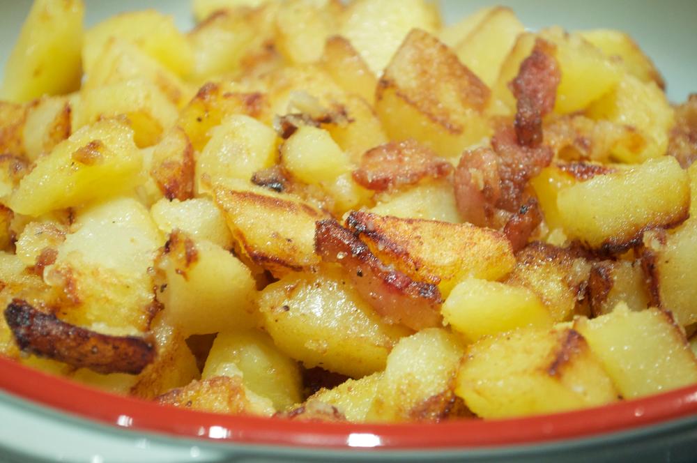 patate frizzola
