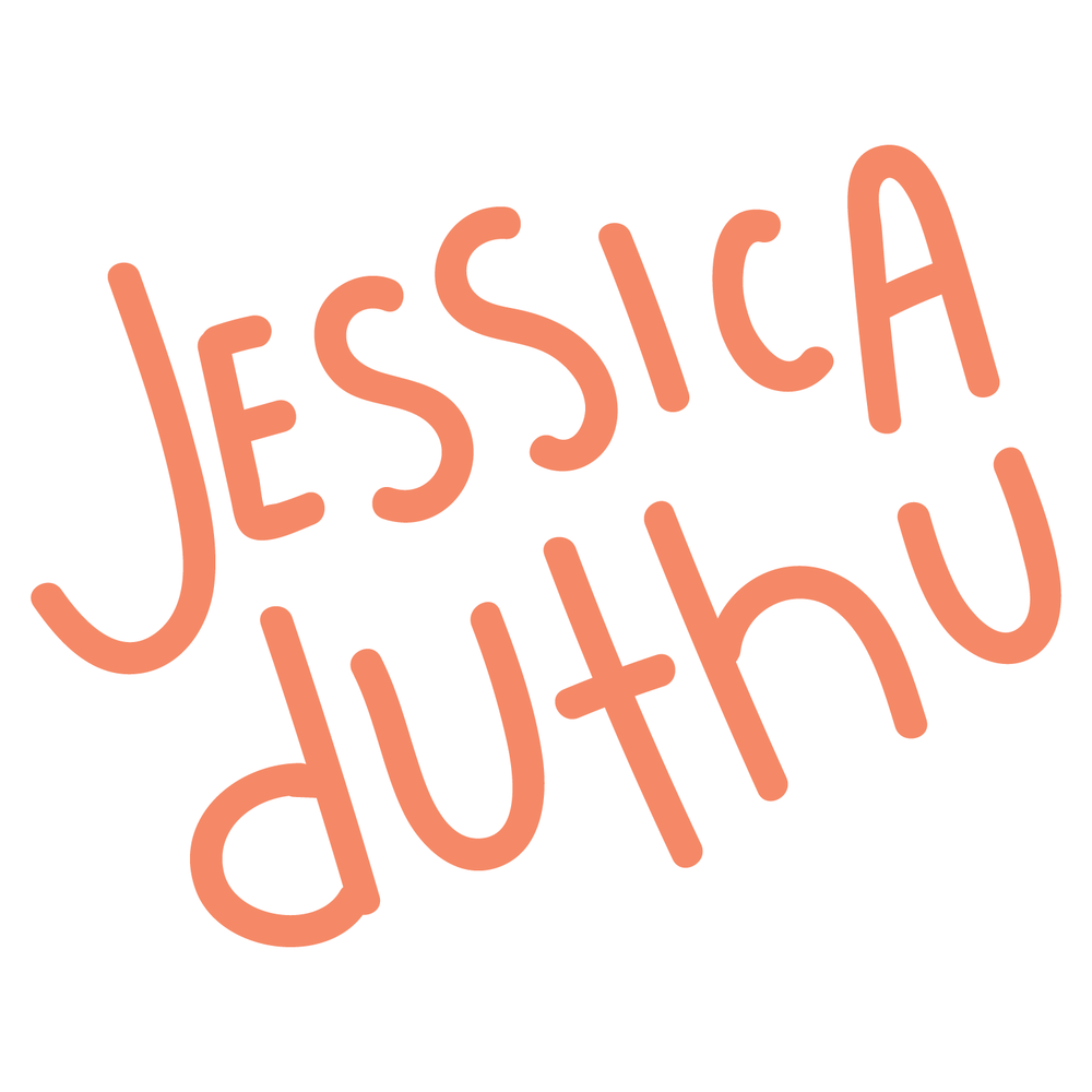 Jessica Duthu Illustration