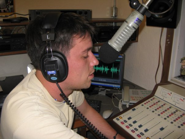 Communications Director at KZYX&Z