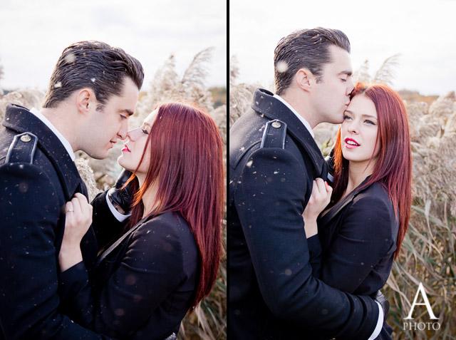 Cowansville Quebec Engagement Photography (10)