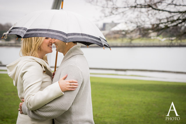 Vancouver Stanley Park Engagement Photography (5)