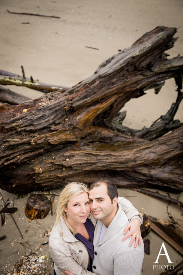 Vancouver Stanley Park Engagement Photography (10)