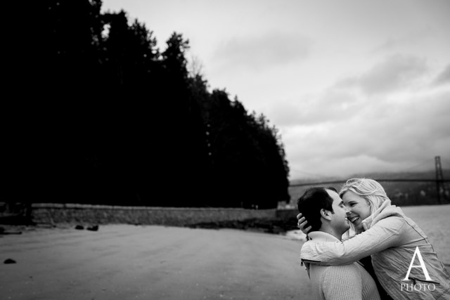 Vancouver Stanley Park Engagement Photography (14)
