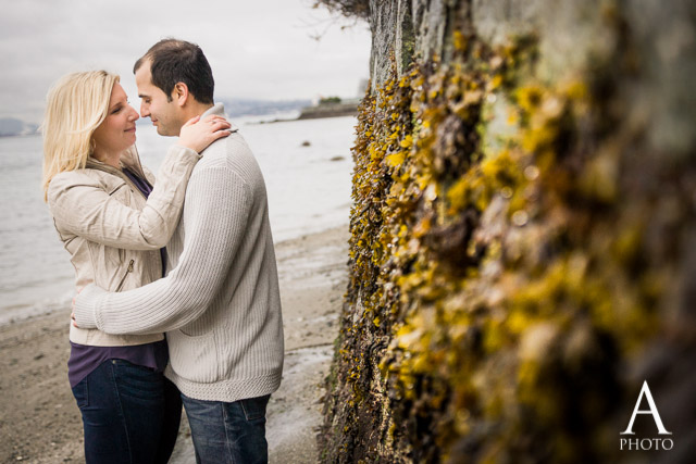 Vancouver Stanley Park Engagement Photography (7)