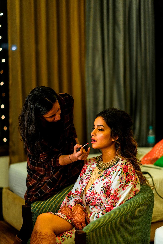 Mhendi Raat Indian Wedding Photographer (2 of 28).jpg