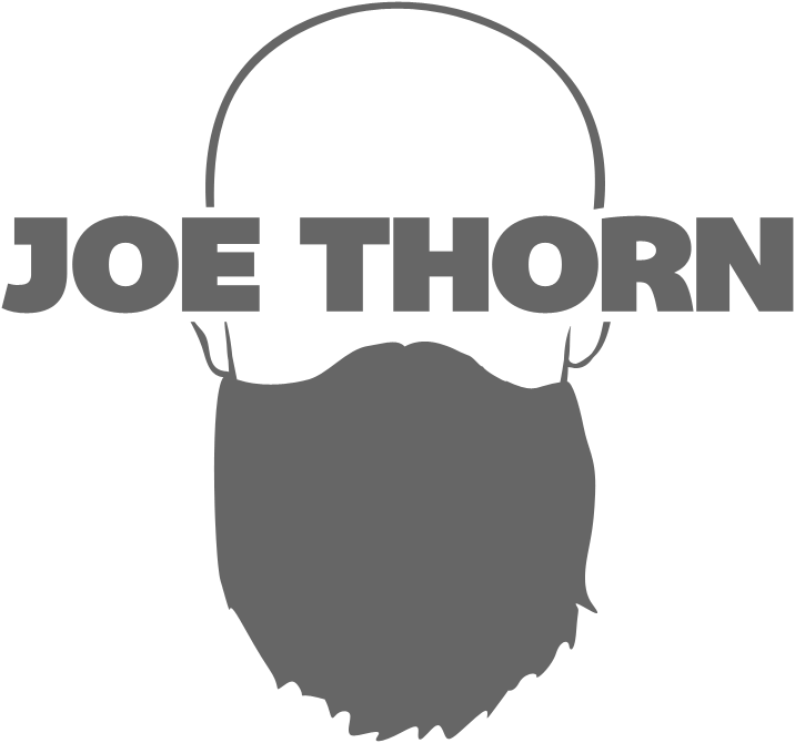 JOETHORN.net