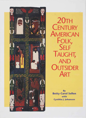 james-castle-publications-20th-century-american-folk-arts
