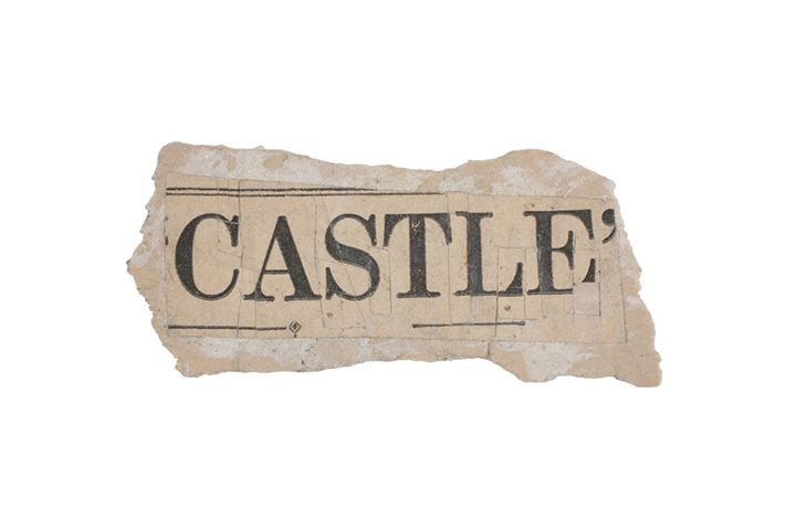 james-castle-artwork-words