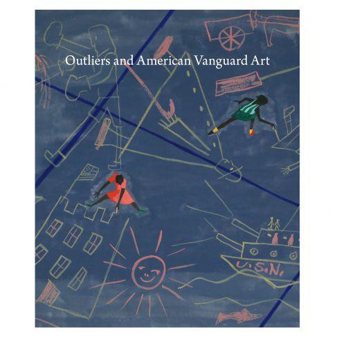 james-castle-publications-outliers-american-vanguard-art