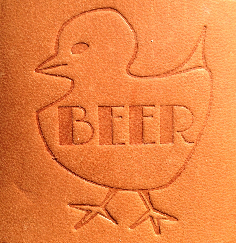 Beer Chick