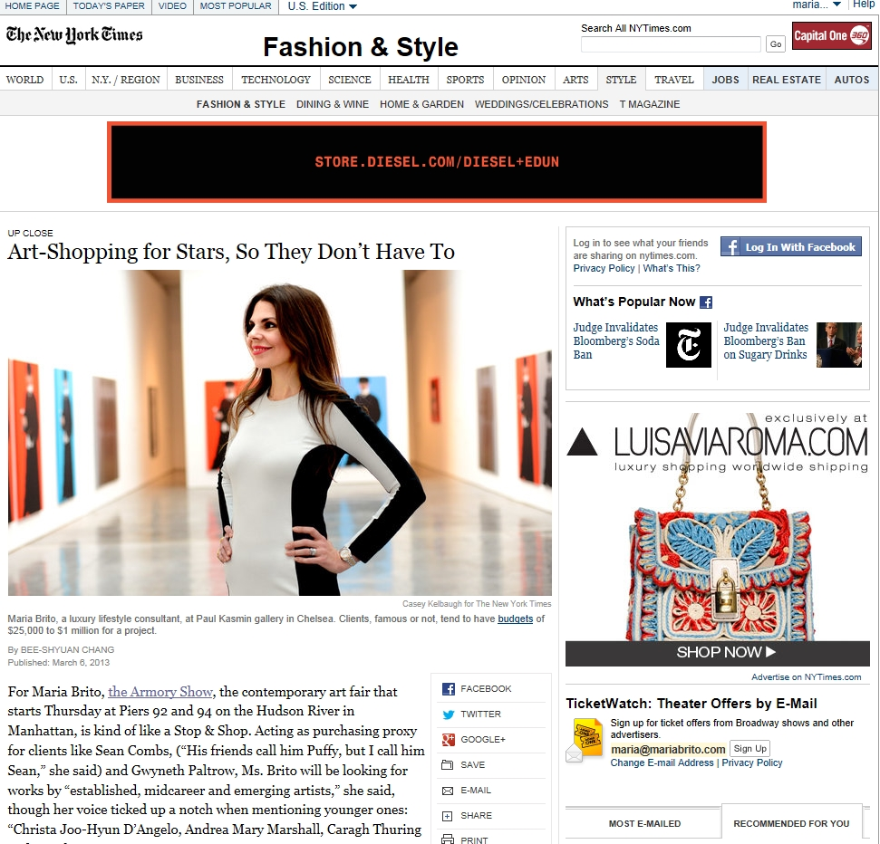 http://www.nytimes.com/2013/03/07/fashion/maria-brito-luxury-lifestyle-consultant.html?pagewanted=all&_r=0