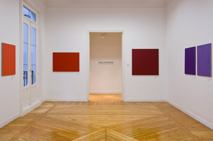 Galeria Elba Benitez