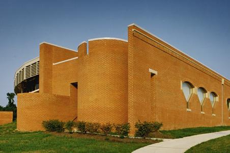 Lorton Library