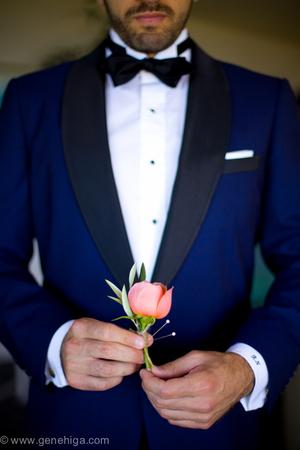 WEDDING Chase Thomas
