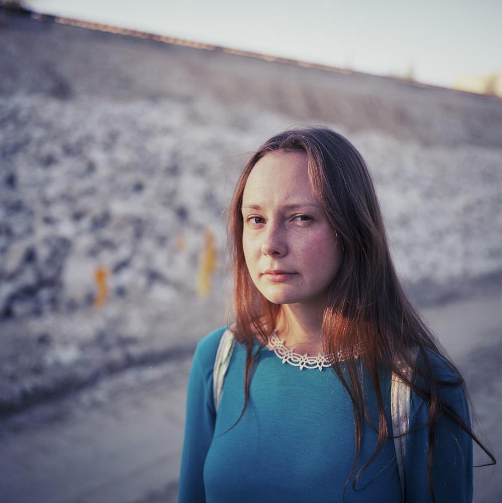 Amazing Ivanovo photographerAlyona Zhandarova.