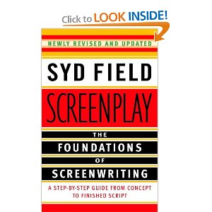 Screnplay Syd Feld