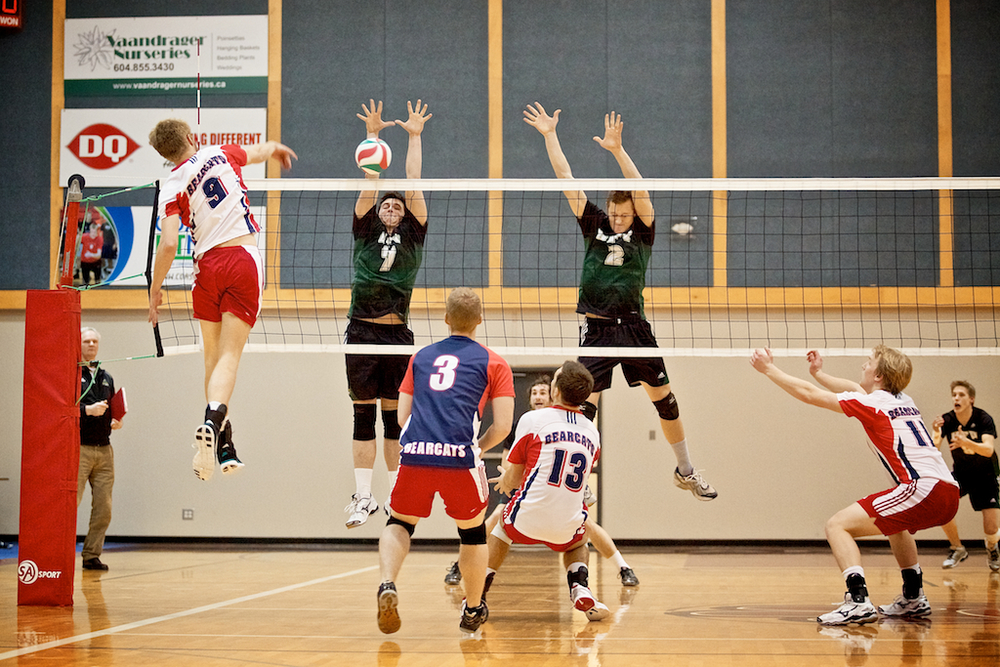 How to increase your vertical leap