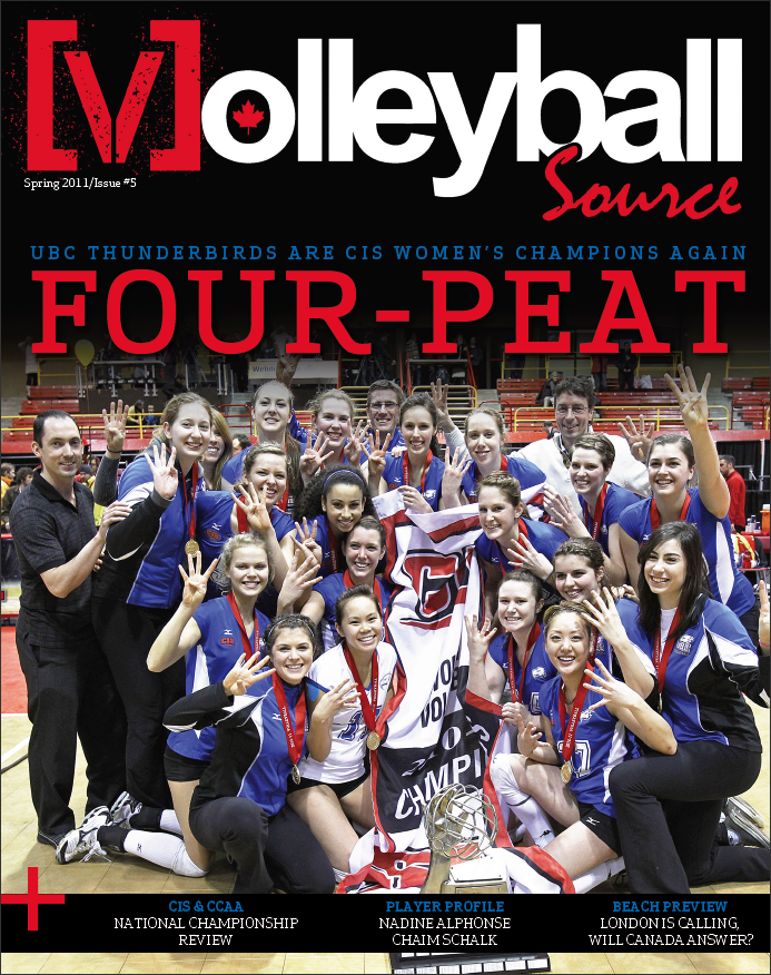 Volleyball Source Magazine Vol.2 Issue#1.png