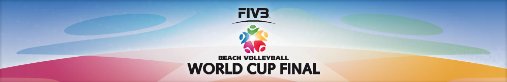 FIVB World Cup Final.  Photo: FIVB