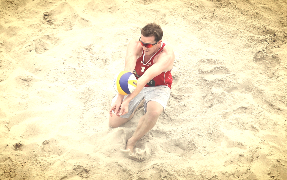 Christian Redmann - Photo: FIVB