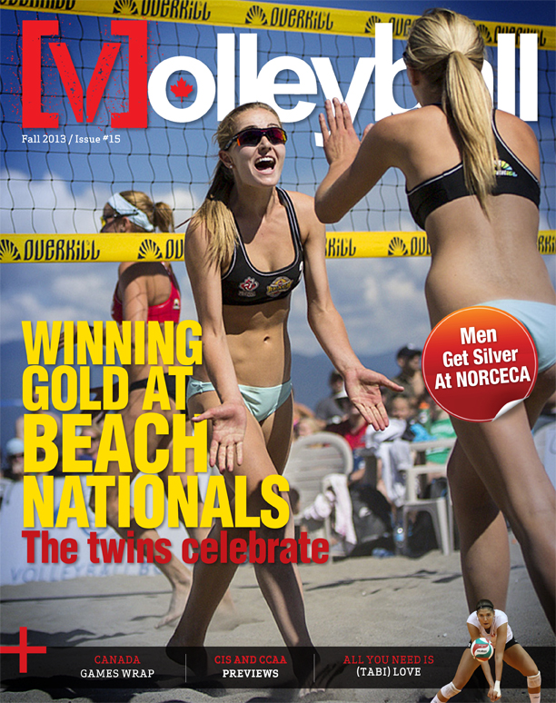 Volleyball Source Magazine Fall 2013, Click here to read the issue.