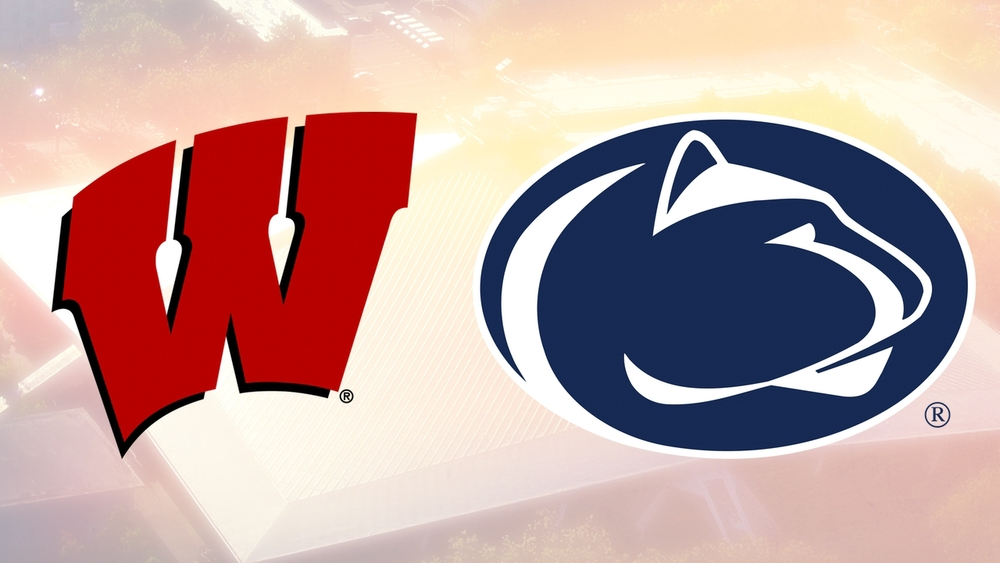 Wisconsin takes on Penn State in the NCAA Women's Volleyball Championship later today.