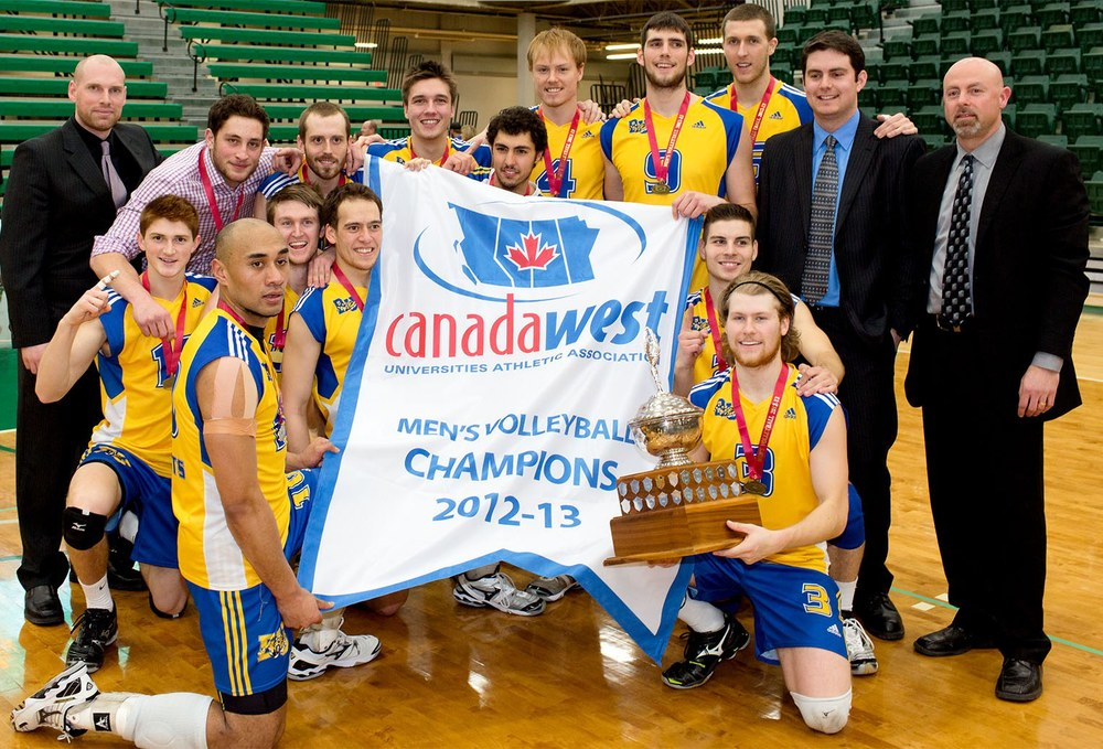 Brandon won the Canada West Playoffs in 2013, can they do it again?