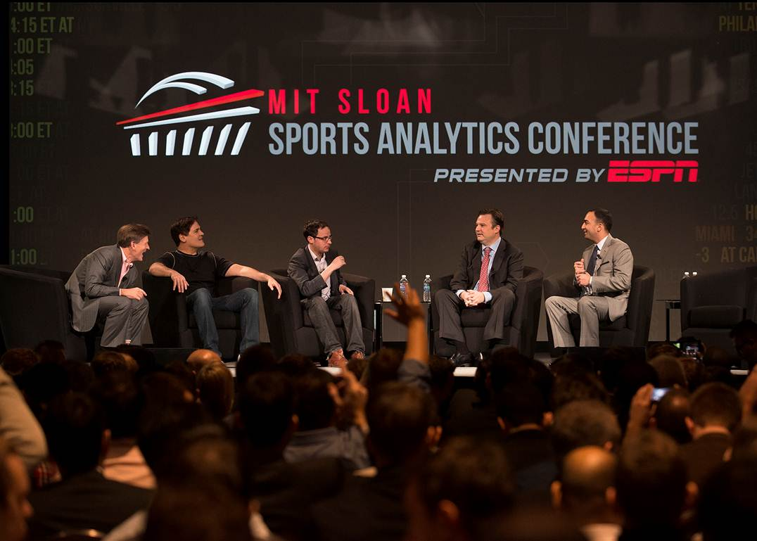 Sloan Sports Analytics Conference.