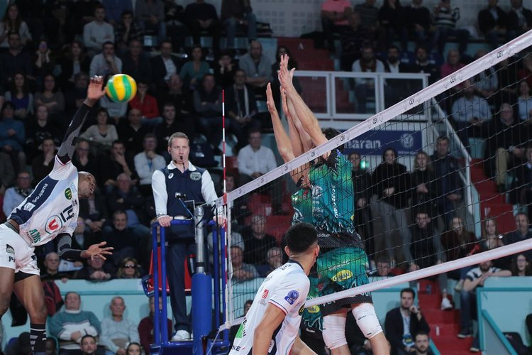 new products f9c33 3d7f6 Volleyball Source - FREE LIVE STREAM: Sir Colussi Perugia vs ...