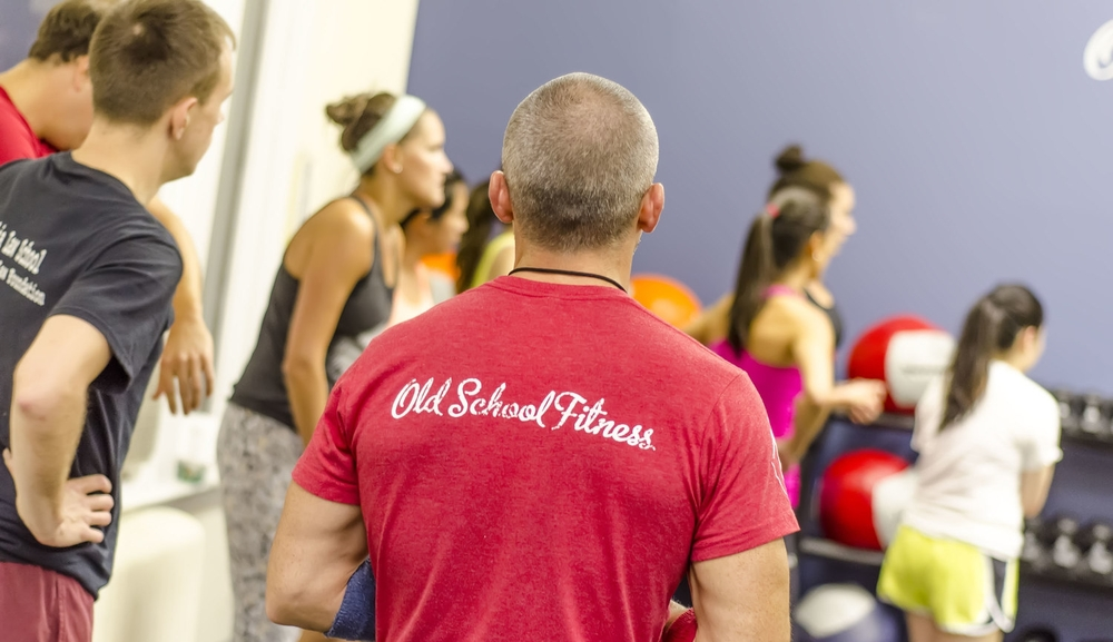 loss weight elliptical plan workout