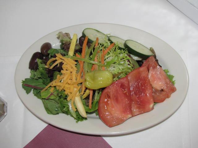 Pearl's Salad