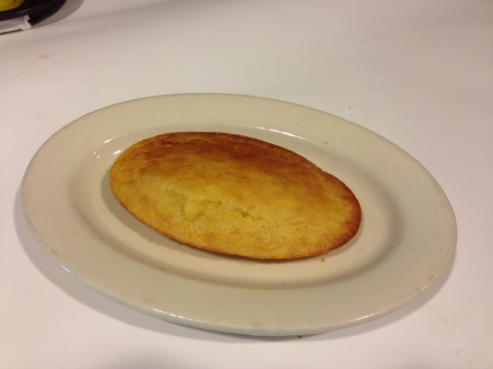Fresh Baked Cornbread