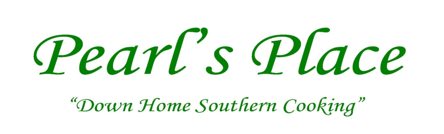 Pearl's Place Restaurant Southern Style Soul Food