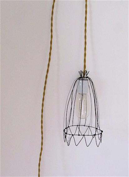 Circus lampshade