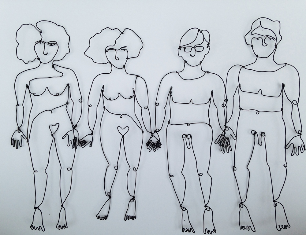 Wire People