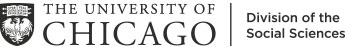 the university of chicago social sciences division