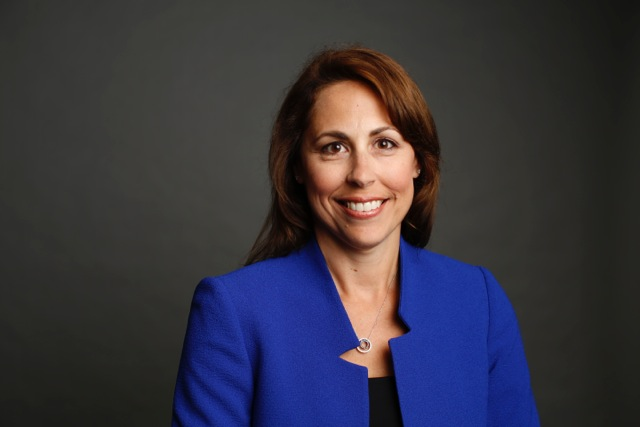 Terre Constantin, PhD, executive director of the Brain Research Foundation