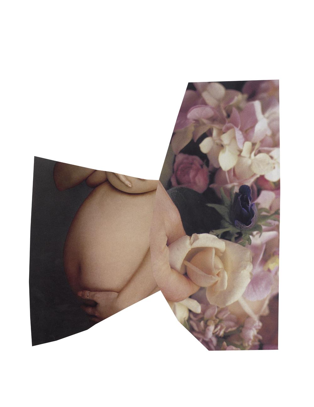 Nurturing softness / I want a new kind of sugar in my bones.  Day 59 of 100 - 1/31/17   Statement + Info
