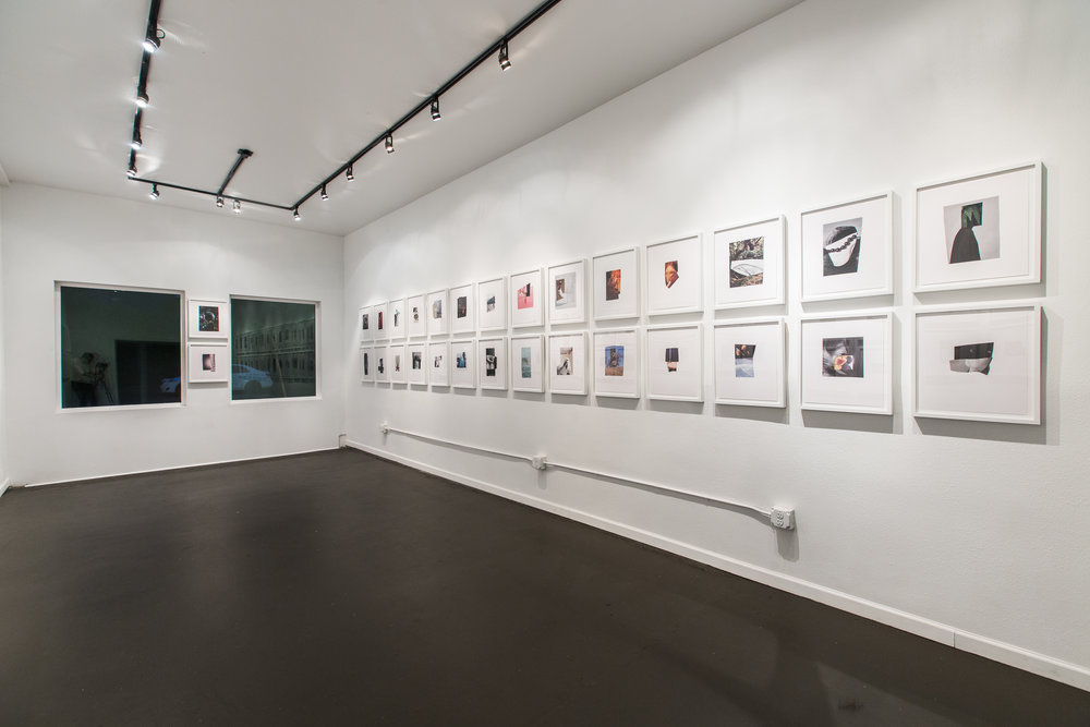 Installation view at Feast Arts Center Photo by Rafael Soldi   Statement + Info