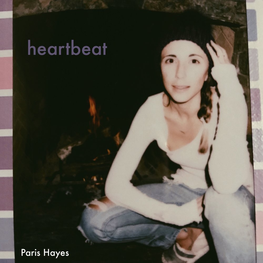 Heartbeat - Vocals: Paris HayesBeat: Mad Zach© Paris Hayes Music