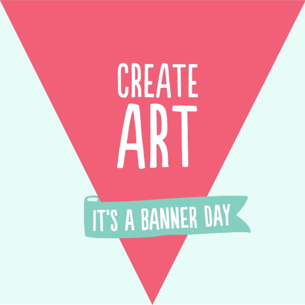 It's a Banner Day! Call for artists:http://on.fb.me/Za