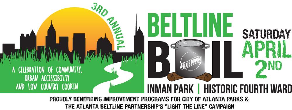 Beltline Boil Splits can't miss April events