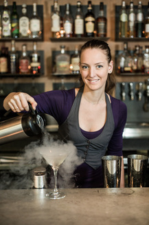 Split Chef Spotlight: Madison Burch
