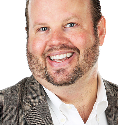 Douglas Busk