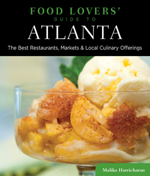 Food Lovers Guide to Atlanta, Mailka Bowling and Split.