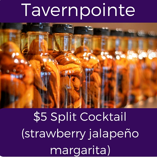 Tavernpointe Split Special