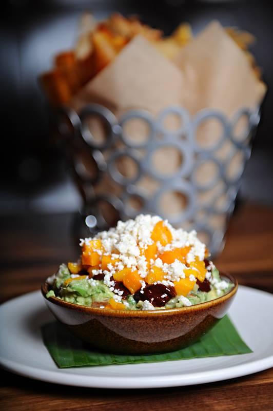 Alma Cocina Taco Salad